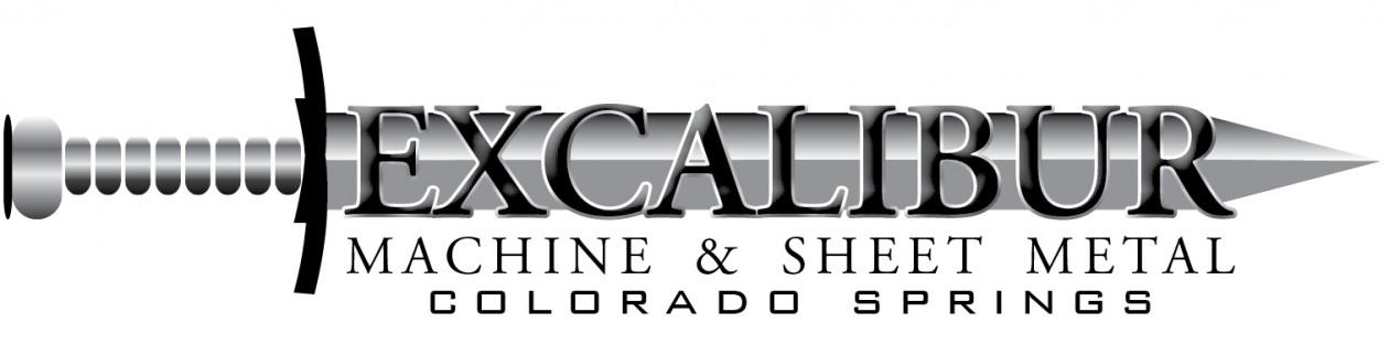 Excalibur Machine & Sheet